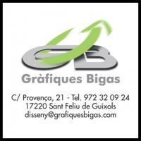 COL.LABORADOR Grafiques Bigas