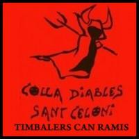 timbalers can ramis