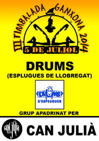 padri_DRIMS - CAN JULIA_200w