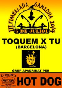 padri_TOQUEM X TU - HOT DOG_200w