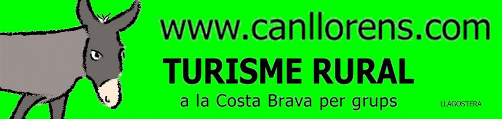 Can Llorens - Col·laborador 2016
