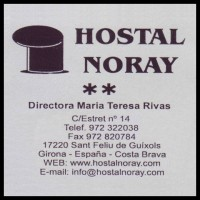 COL.LABORADOR HOSTAL NORAY