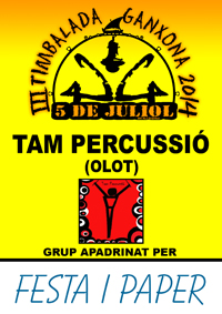 padri_TAM PERCUSSIO - FESTA I PAPER_200w