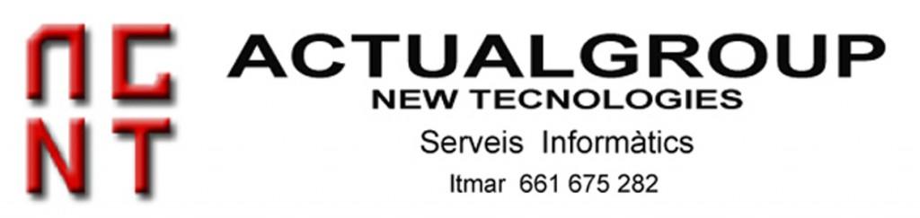 Actualgroup New Tecnologies - Col.laborador 2017